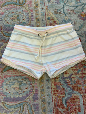 Ocean Drive Cozy Shorts - Showroom56