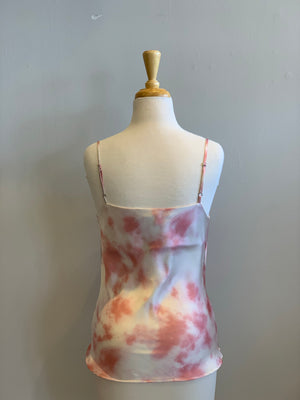 Willow & Clay Silky Tie-Dye - Showroom56