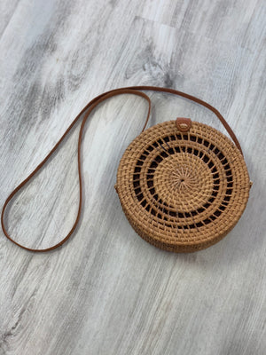 Street Level Straw Rattan - Showroom56