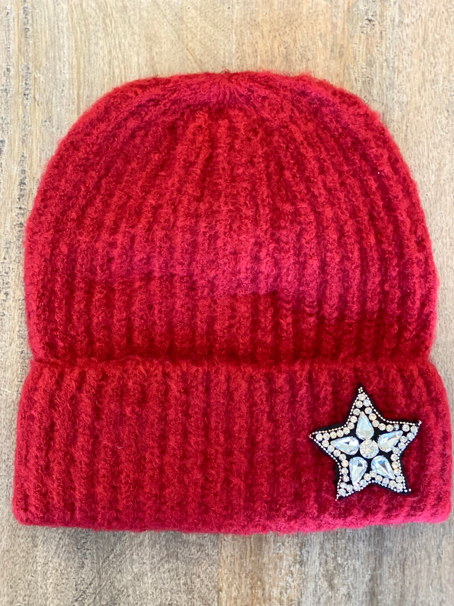 Molly Bracken Ladies Knitted Hat - Showroom56