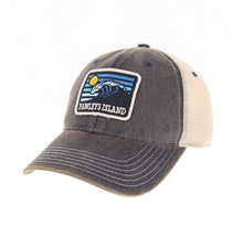 Load image into Gallery viewer, Old Trucker Wave Hat