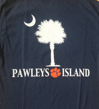 Load image into Gallery viewer, Pawleys Island Clemson T-shirt