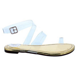 Buy Cheap 2020 New And Fashional Woman Transparent Style Sandals Online - Supsandal