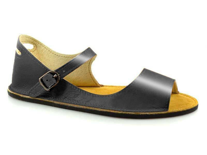 Buy Cheap Women Opened Toe Shoes Flat Buckle Strap Sandals Online - Supsandal