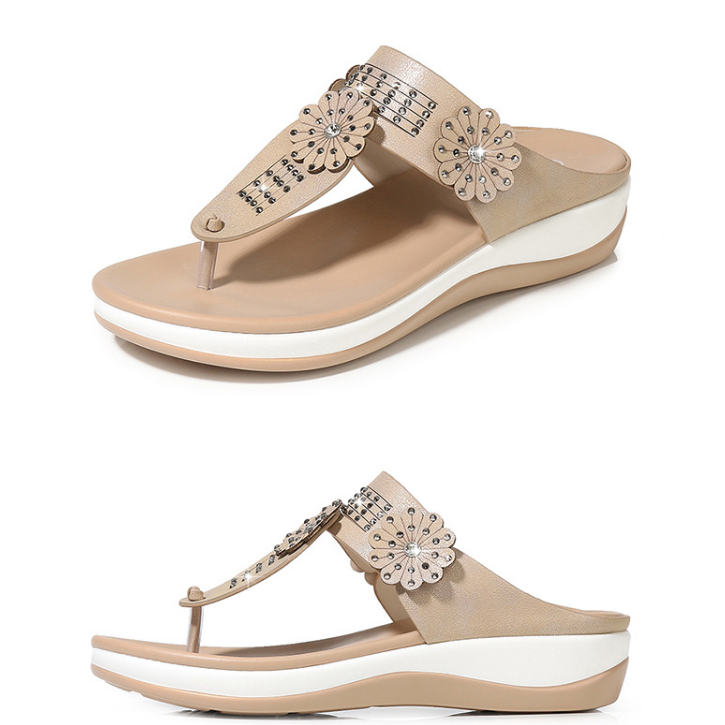 Buy Cheap 2020 New And Fashional Woman Artificial Diamond Sandals Online - Supsandal