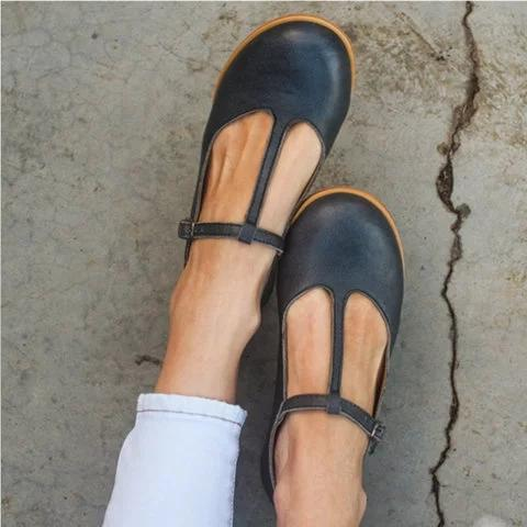 Buy Cheap Pi Clue Summer Daily Leather Other Shoes Online - Supsandal
