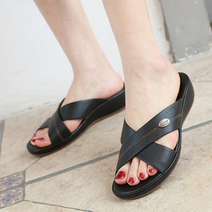 Buy Cheap 2020 New And Fashional Woman Seaside Sandals For Holiday Online - Supsandal
