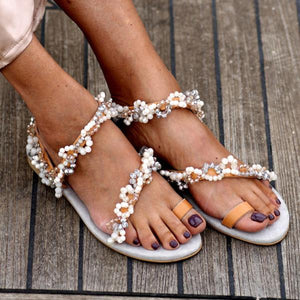 Buy Cheap Women Fashion Flat Sandals Online - Supsandal
