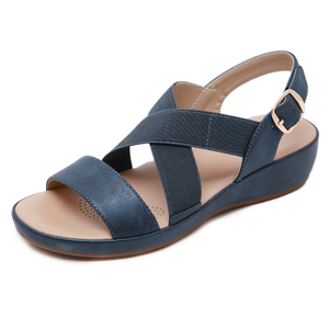 Buy Cheap 2020 New And Fashional Woman Comfortable Seaside Sandals Online - Supsandal