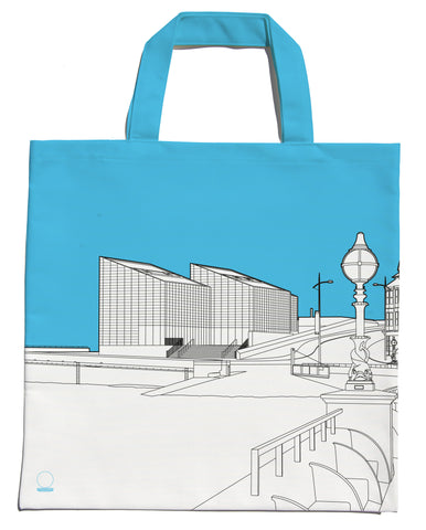 Turner Contemporary Tote Bag