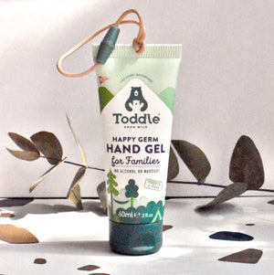Happy germ hand gel (probiotic)