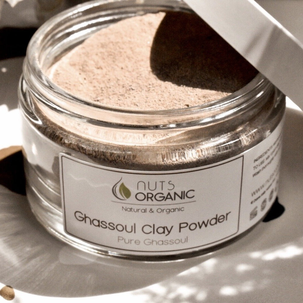 Ghassoul clay, 200g