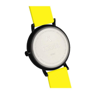 Load image into Gallery viewer, Neon Yellow Ksana watch, more options available