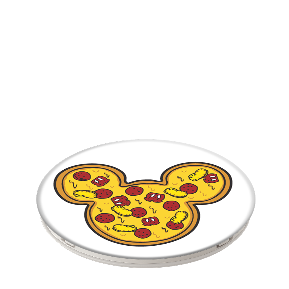 Mickey Pizza 比薩米奇 <可替換泡泡帽>