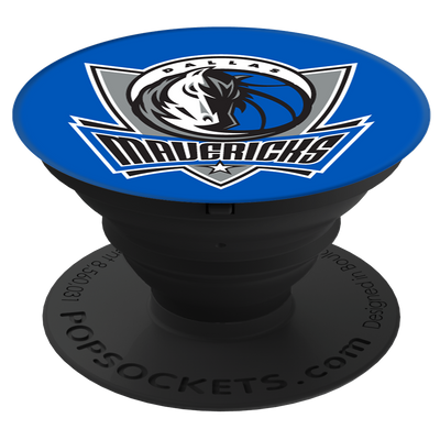 Dallas Mavericks 達拉斯 獨行俠, PopSockets