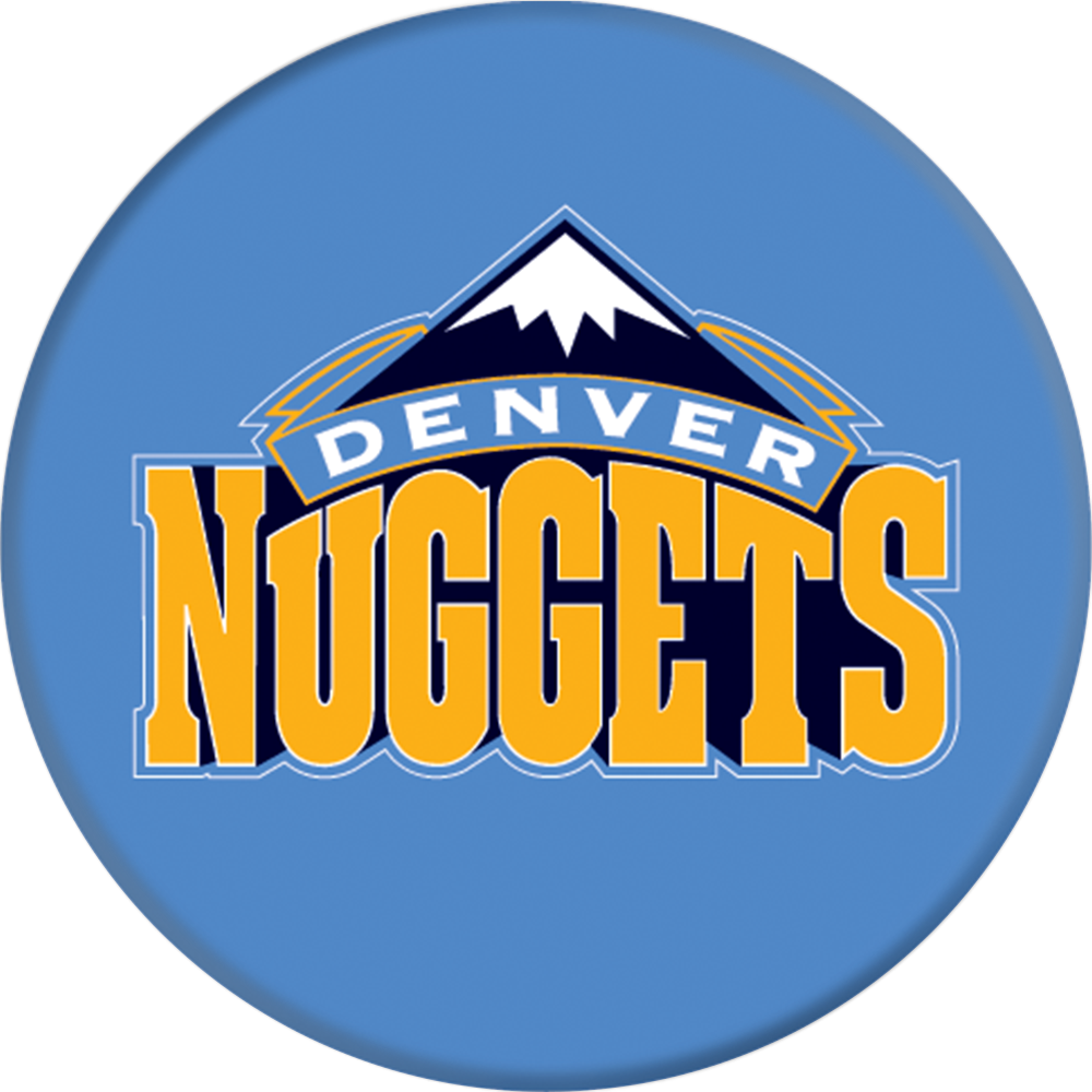 Denver Nuggets 丹佛 金塊