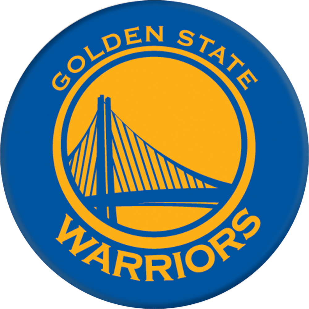 Golden State Warriors 金洲 勇士, PopSockets