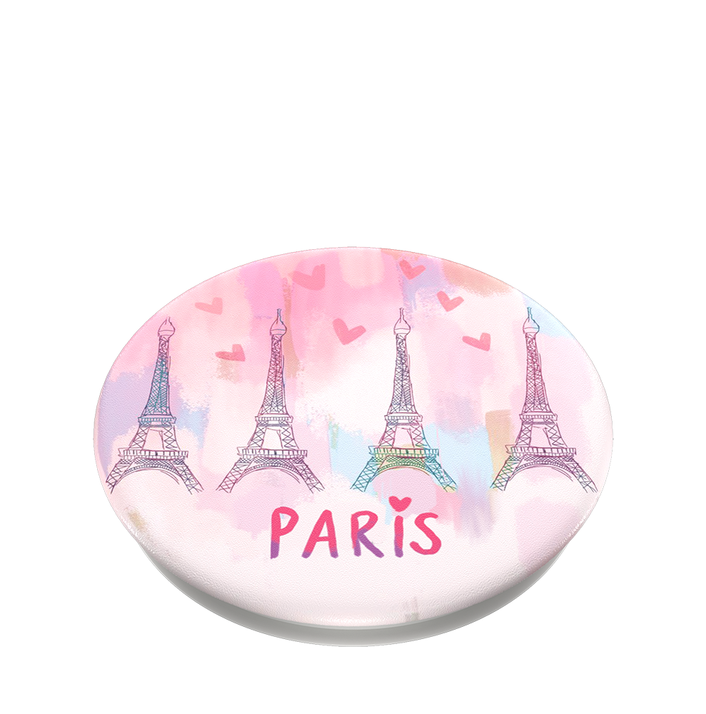 Paris Love 巴黎 <可替換泡泡帽>