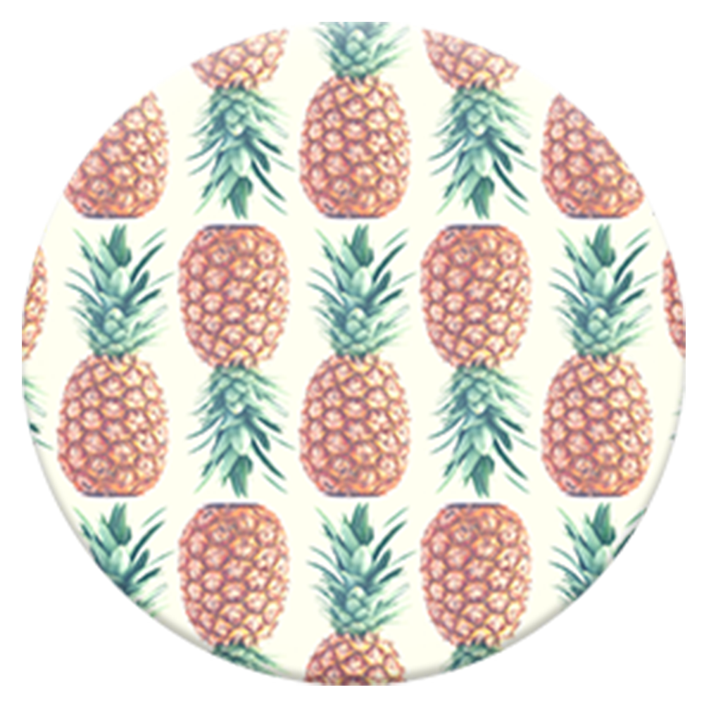 Pineapple Pattern 鳳梨