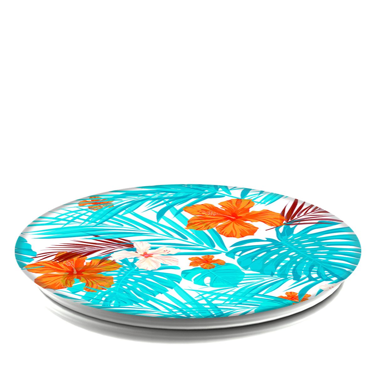 Tropical Hibiscus 熱帶芙蓉, PopSockets