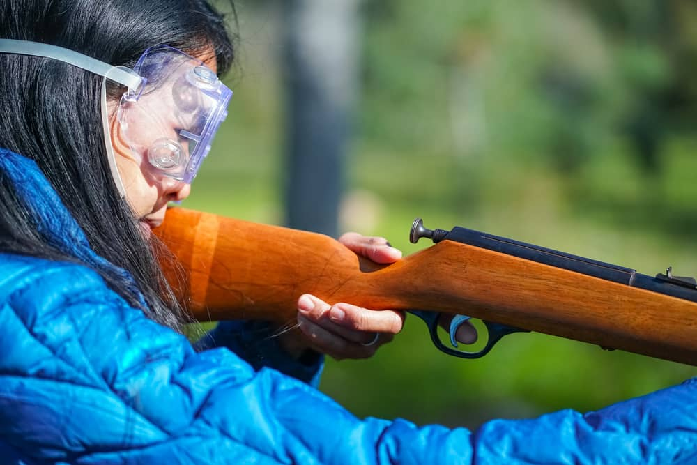 TOP 4 SAFETY RULES FOR HANDLING AND SHOOTING A FIREARM