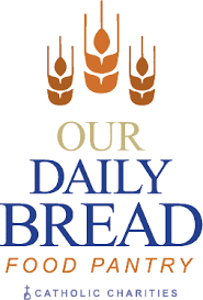 quality mask supply donates masks to Our Daily Bread