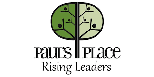 rising leaders logo for Paul's Place