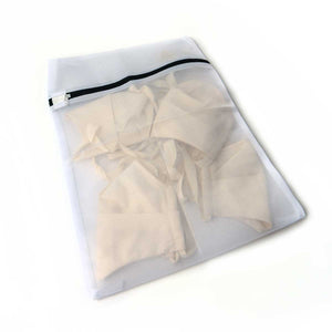 fabric laundry bag for delicate clothing