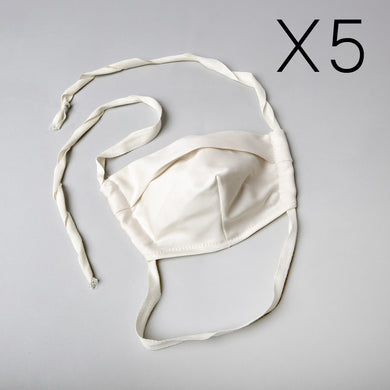 reusable face masks Organic face mask all natural cotton