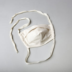 Donate 100 Organic Cotton Face Masks