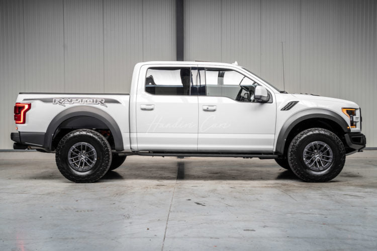 FORD F-150 RAPTOR SKU