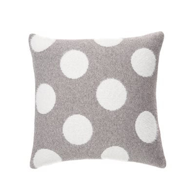 Dots Grey Cushion