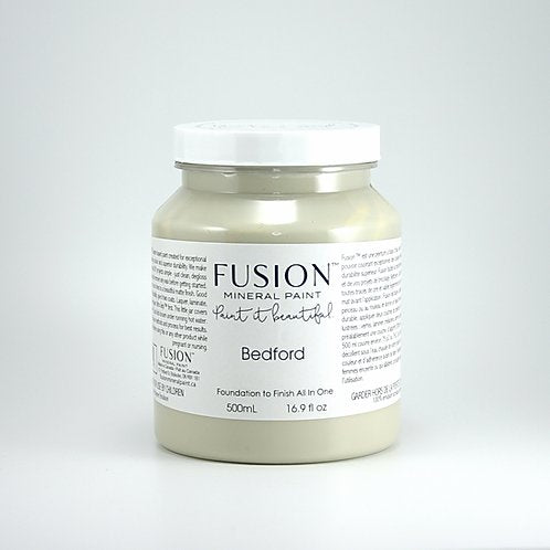 Bedford Fusion Mineral Paint