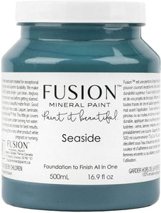 FUSION MINERAL SEASIDE