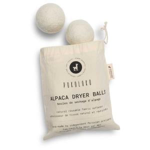Dryer Ball Organic Muslin Eco Bag
