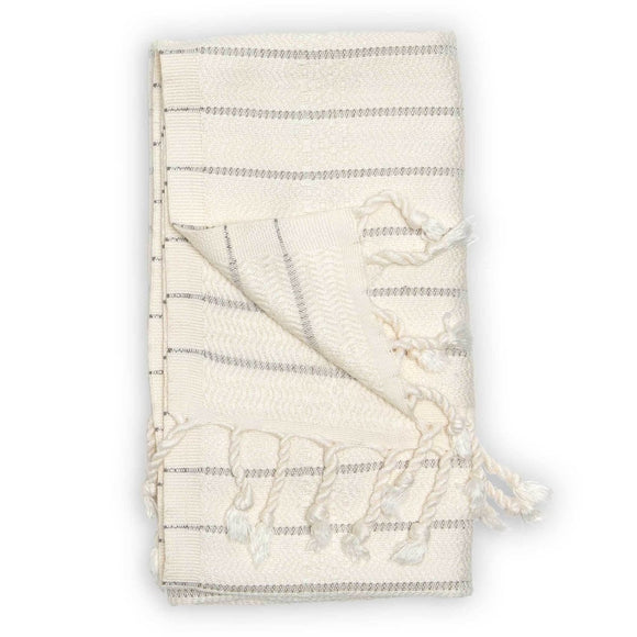 Bamboo- Hand Towel- Varied Colors
