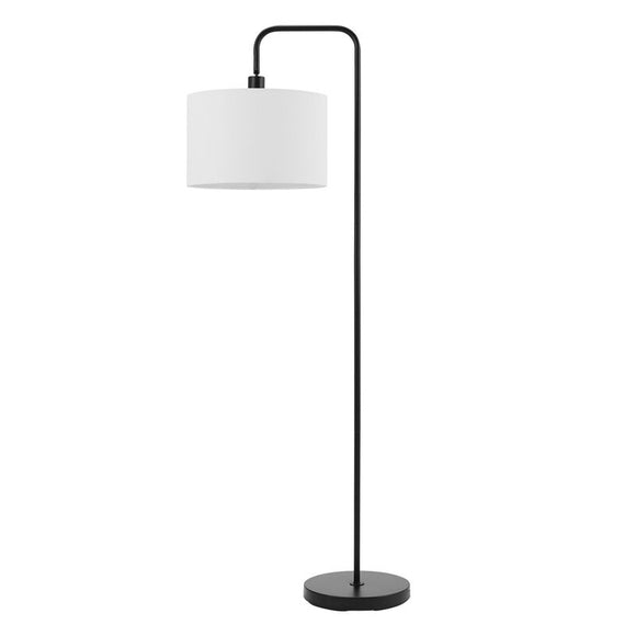 Floor Lamp Matte Black