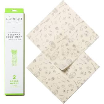 Abeego Reusable 2 Large