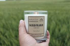 TIMBERFLAME COLLECTION SACRED PRAIRIE