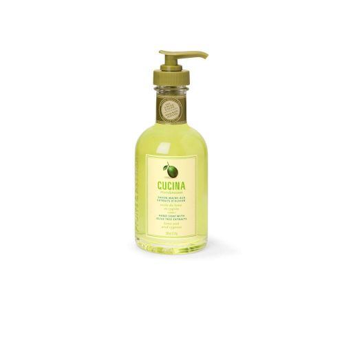 Lime Zest and Cypress Hand Soap 200ml