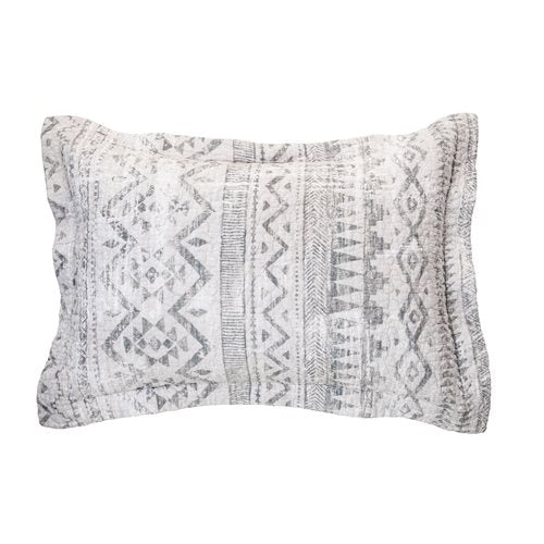 Solvieg King Pillow Sham