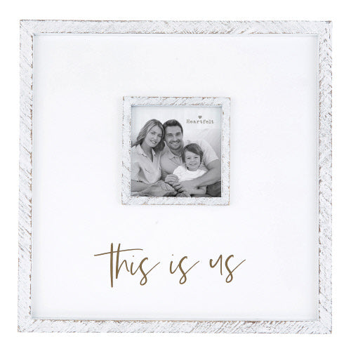 THIS IS US FRAMES 12 X 12