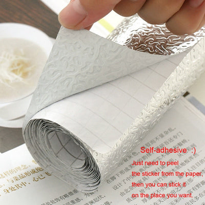 Kitchen Oil Proof Waterproof Sticker