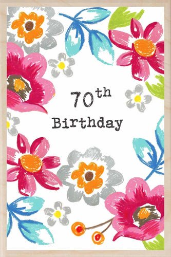 70 TODAY-wooden_greeting_card_Sarah_Kelleher_Design=THE WOODEN POSTCARD COMPANY