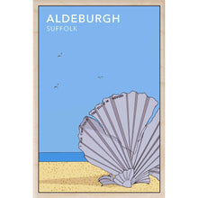 Load image into Gallery viewer, ALDEBURGH SCALLOP