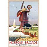 BROADS WINDMILL