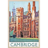 CAMBRIDGE PETERHOUSE COLLEGE
