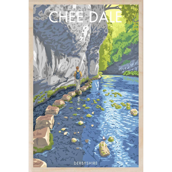CHEE DALE