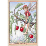 CHERRY TREE FAIRY