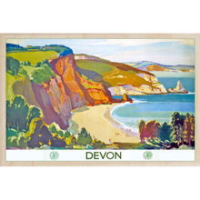 Load image into Gallery viewer, DEVON COAST